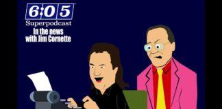 Jim Cornette Reads An Article Ghostwritten By Paul Heyman