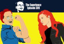 Jim Cornette Reviews Becky Lynch vs. Rhea Ripley