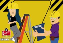 Jim Cornette Reviews The Mia Yim vs. Io Shirai Ladder Match