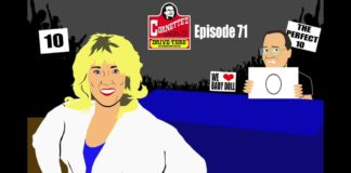 Jim Cornette on Baby Doll As The Perfect 10