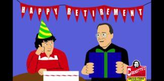 Jim Cornette on Retirement Stipulations