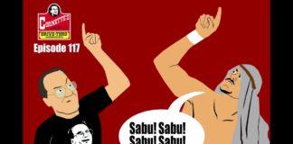 Jim Cornette on Sabu