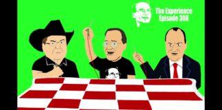 Jim Cornette on Triple Threat Matches
