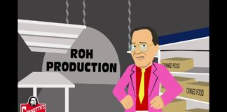 Jim Cornette on Working For Ring Of Honor