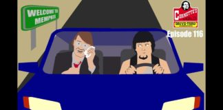Jim Cornette's Drive Thru - Episode 116