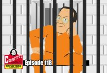 Jim Cornette's Drive Thru - Episode 118