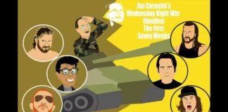 Jim Cornette's Wednesday Night War Omnibus