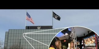 10 Things You Didn't Know About WWE HQ