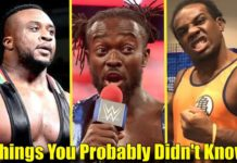 10 Things You Probably DIDN'T KNOW About The New Day! (Kofi Kingston, Big E, Xavier Woods)