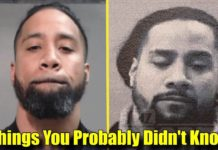 10 Things You Probably DIDN'T KNOW About The Usos!