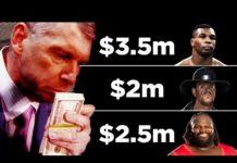 10 WWE Superstars Vince McMahon Gave HUGE Deals