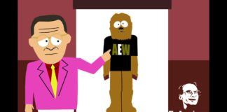 Jim Cornette Reviews Brandi Rhodes & The Nightmare Collective on AEW Dynamite