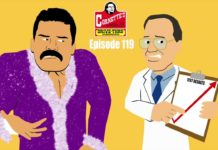 Jim Cornette on Bobby Roode Violating The WWE Wellness Policy