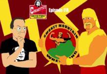 Jim Cornette on Booking Hulk Hogan & Ric Flair In Smoky Mountain