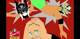 Jim Cornette on Chris Jericho's Locker Room Meeting With The Lucha Bros