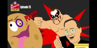 Jim Cornette on Dusty, Flair & The Road Warriors Against Jobbers