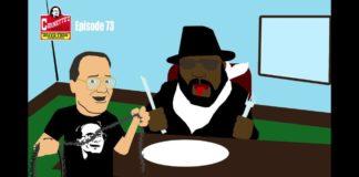 Jim Cornette on Funny Memphis Promos