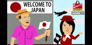 Jim Cornette on Going To Japan