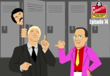 Jim Cornette on If Paul Jones Was A Locker Room Stooge
