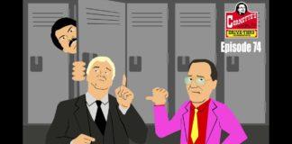 Jim Cornette on If Paul Jones Was A Locker Room Stooge