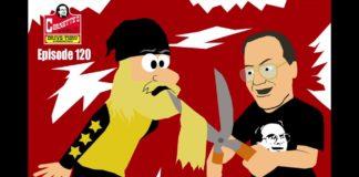 Jim Cornette on Jimmy Valiant Losing His Beard