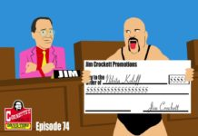 Jim Cornette on Nikita Koloff