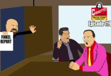 Jim Cornette on Vince McMahon & His Creative Staff