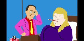 Jim Cornette on Wrestling When Sick