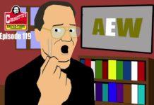 Jim Cornette's Drive Thru - Episode 119