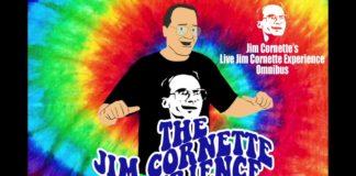 Jim Cornette's Live Jim Cornette Experience Omnibus