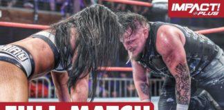 Tessa Blanchard vs Sami Callihan: FULL MATCH (Unbreakable 2019) | IMPACT Wrestling Full Matches