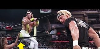 10 Bizarre Wrestling Gimmicks That Happened More Than Once