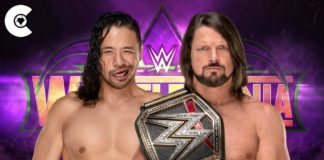 10 Dream Matches That Could Happen In WWE In 2018