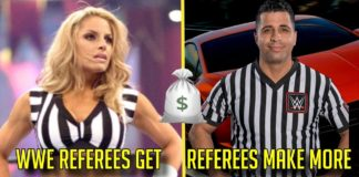 10 Things YOU DIDN'T KNOW About WWE Referees!