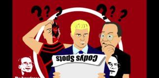 Jim Cornette Reviews Cody & Dustin Rhodes vs  The Lucha Bros
