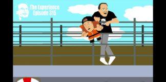 Jim Cornette Reviews Jurassic Express vs  Chris Jericho & Santana & Ortiz