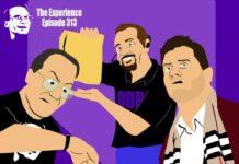 Jim Cornette Reviews MJF's Confrontation With Diamond Dallas Page