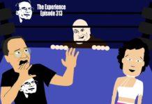 Jim Cornette Reviews Riho vs  Kris Statlander