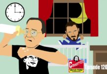 Jim Cornette on Austin Aries Recent Interview
