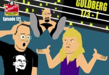 Jim Cornette on Goldberg Wanting Bobby Eaton To End His Streak