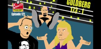 Jim Cornette on Goldberg Wanting Bobby Eaton To End His Streak