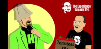 Jim Cornette with HHH's Joke About Paige