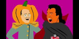 Jim Cornette's Drive Thru - Episode 122