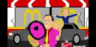 Jim Cornette's Drive Thru - Episode 123