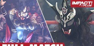 Jushin Thunder Liger RETURNS for World X Cup! (Sacrifice 2006) | IMPACT Wrestling Full Matches