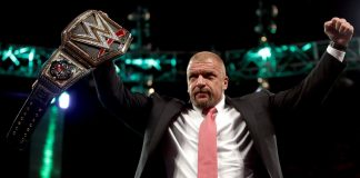 10 Wrestling Bookers Who Made Themselves World Champion