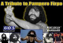 6:05 Superpodcast: Pampero Firpo Special