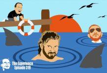 Jim Cornette Experience - Episode 319: Jim Watches AEW & RAW!