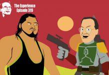 Jim Cornette Reviews Jeff Cobb vs. Jon Moxley