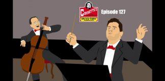 Jim Cornette Reviews MJF vs. Jungle Boy